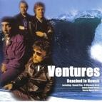 The Ventures альбом Beached in Hawaii
