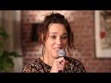 Zaz en live dans Les Lives de l'appart' (concert et interview)