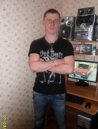 Роман Соколов, 26 сентября 1991, Волоколамск, id162694811