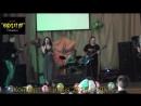 Рок-группа НАВИГАТОР(г.Можайск) - *Небо*(часть записи концерта)