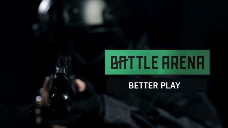 Барс vs Рубеж / Кубок Барса / BattleArena Belarus