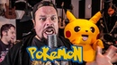 Pokemon Theme (metal cover by Leo Moracchioli feat. Truls Haugen)
