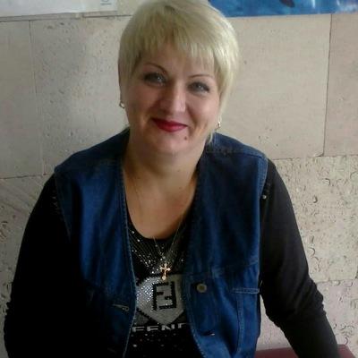 Светлана Лемешко, 26 июля , Джанкой, id196121094