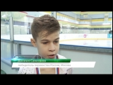 Даниил Самсонов - четверные прыжки в 12 лет