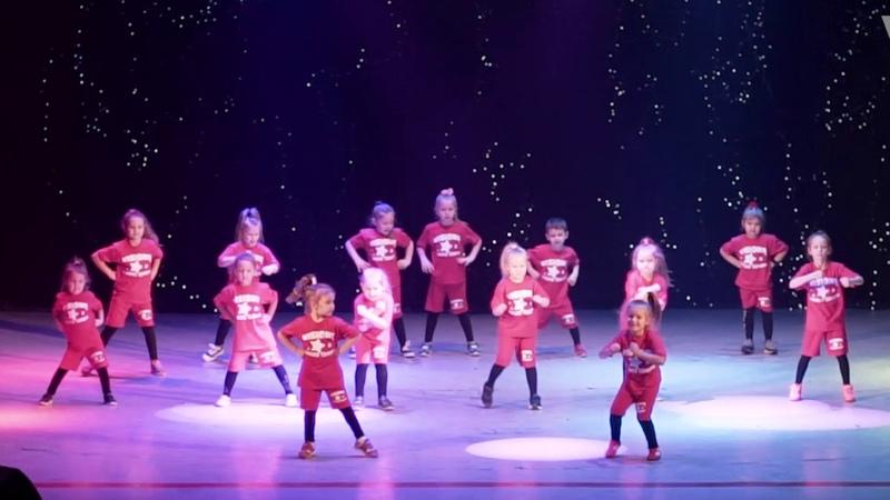 Школа Танцев Visions - Kids Dance
