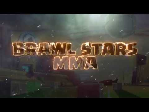 Intro for Brawl Stars MMA||examples of works Sunshine studio