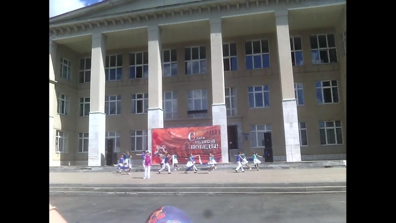 Парус мечты Пимонова Татьяна и коллектив Карамель