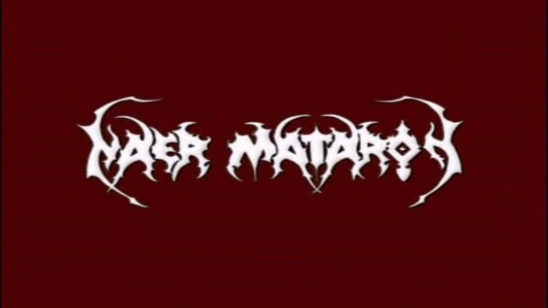 Naer Mataron - Sol Invictus
