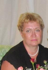 Любовь Боченкова, 23 сентября 1962, Санкт-Петербург, id157400369