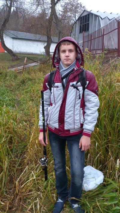Захар Жданов, 20 января , Борисов, id166343900