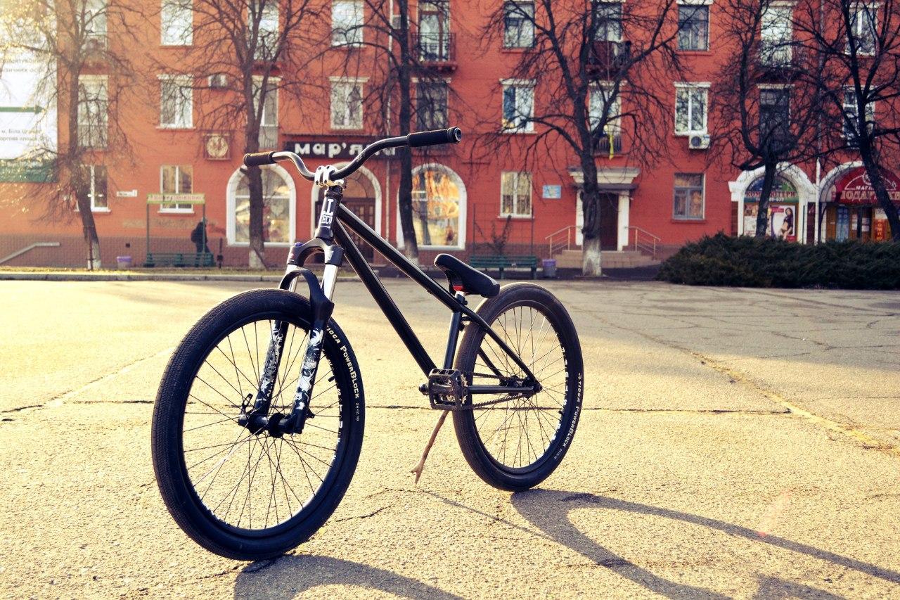 ill bike mtb