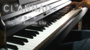 CLANNAD - Toki wo Kizamu Uta ~Warm Arrangement~ 「時を刻む唄 Warm Ver.」【ピアノ】 Dimainkan di Piano