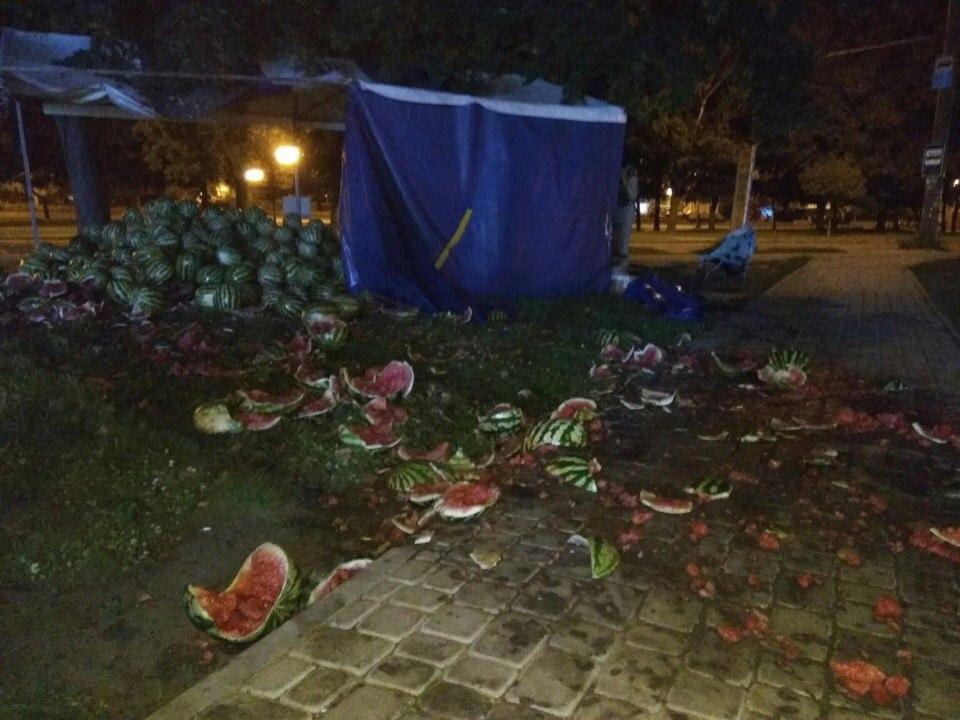 Необычный боулинг устроили в Харькове (ФОТО)