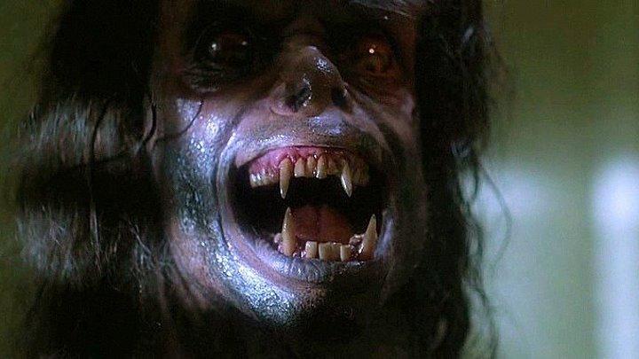 Вой The Howling (1981 ужасы, комедия)