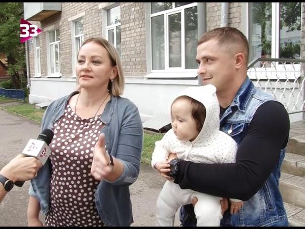 В. Путин распорядился выделить 1,5 млрд рублей на достройку акушерского корпуса в Коврове
