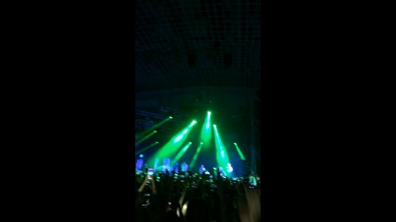 14.04.2018 концерт Скриптонита🖤