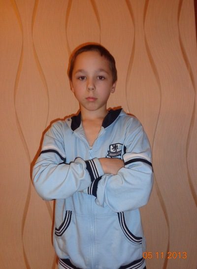 Альберт Бабушкин, 16 декабря 1999, Ульяновск, id204038830