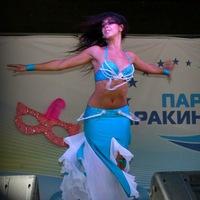 Екатерина Дуванова