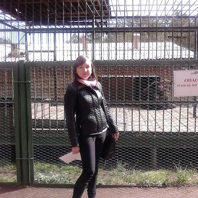 Марина Дондокова, 15 января 1993, Челябинск, id139530332