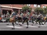 Desfile BRIPAC Viernes Santo 29-03-13 en Murcia