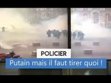 La Vidéo Qui Embarrasse La Milice Du Système