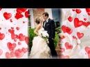 Шаблон для слайд-шоу Наша свадьба, 26 фото