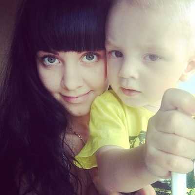 Виктория Прокопенко, 9 февраля , Ивано-Франковск, id17944600