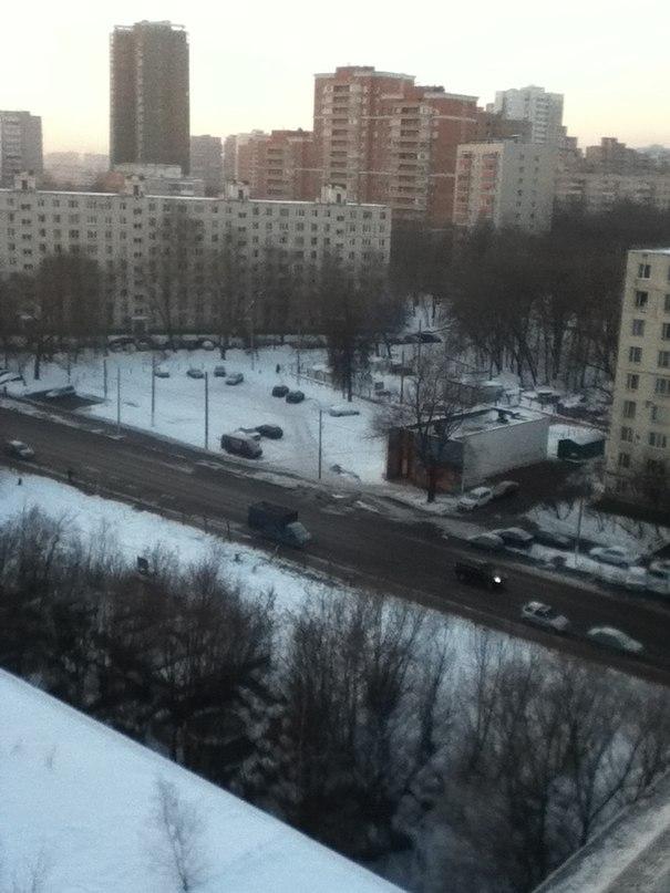 Денис Шальнев | Москва
