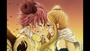 Natsu and Lucy / Fairy Tail「AMV」- Save Me Skillet