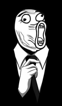 Troll Face | VK