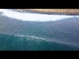 SAL, Cabo Verde Aerial Drone 4K by thedronebook