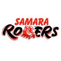 Логотип Роллер-школа / SAMARA ROLLERS