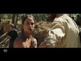 Tomb Raider: Лара Крофт — второй официальный трейлер