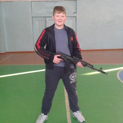 Андрей Кузнеццов, 21 декабря 1999, Москва, id171408376