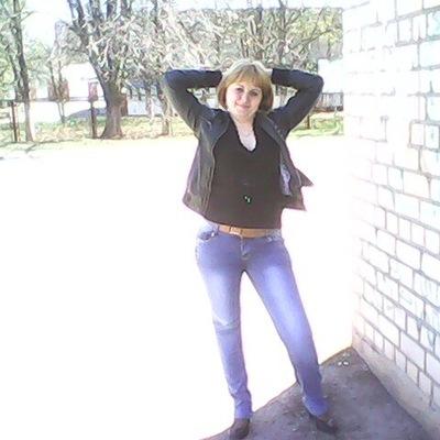 Альона Зубченко, 12 января 1990, id76389435