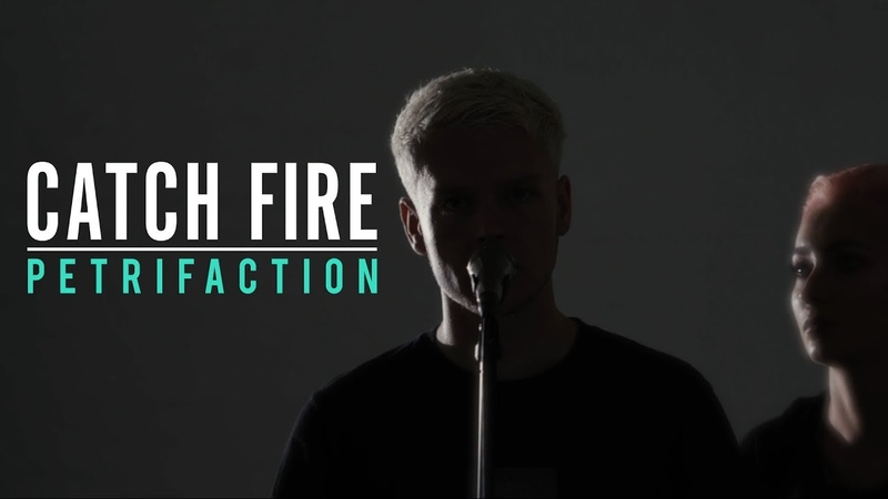 Catch Fire Petrifaction