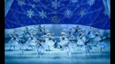 Вальс снежинок. Щелкунчик | Waltz of snowflakes. The Nutcracker