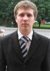 Александр Кубанов, 10 июня 1993, Санкт-Петербург, id184509551