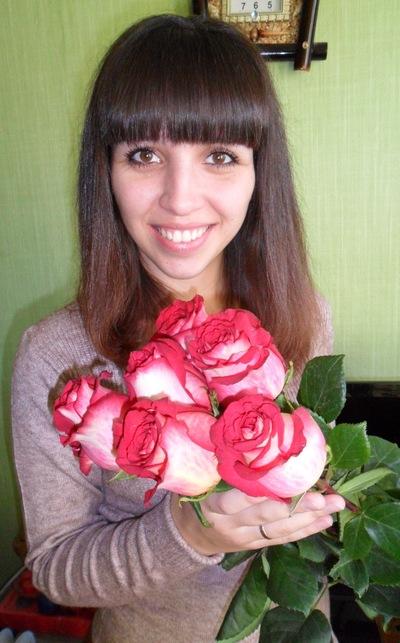 Иришка Кабанова, 10 ноября 1989, Рязань, id21163347