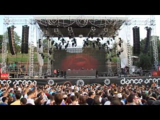 Apollonia @ EXIT Festival 2013 - Dance Arena - 11.07.2013