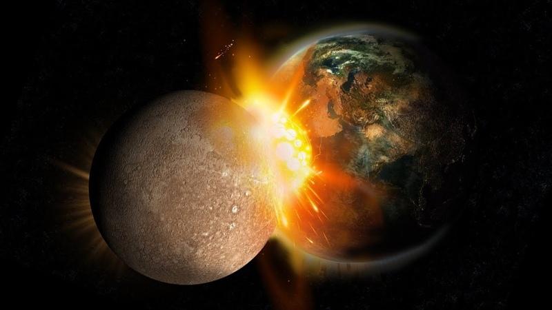 Землю уничтожит не Нибиру а самая маленькая планета Солнечной системы–Меркурий ускоряется