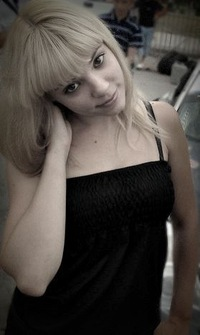 Надежда Шевченко, 5 июля 1987, Звенигород, id155628865
