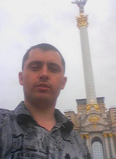 Мирослав Сеньків, 29 января 1984, Львов, id212670734