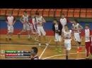 Финал России Юноши 2000 Полуфинал Тринта Москва Красные крылья Тольятти