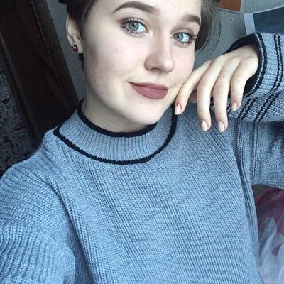 Ксения Кокорина