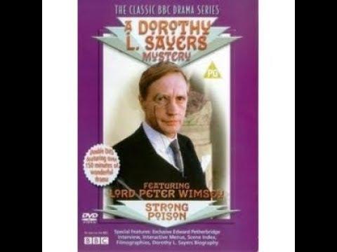 Загадочная смерть 1 серия детектив 1987 Великобритания
