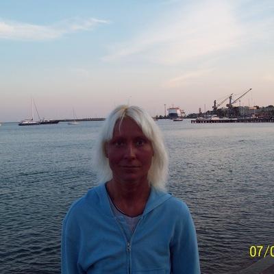 Лариса Екимова, 6 декабря 1967, Днепропетровск, id184469221