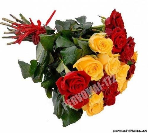 Доставка цветов в ессентуки от магазина на первомайской 172