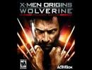 X-Men Origins.Wolverine