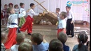 """Свято вшанування хлібу в дитячому садку Сонечко"""" Як тепло пахне хліб"""